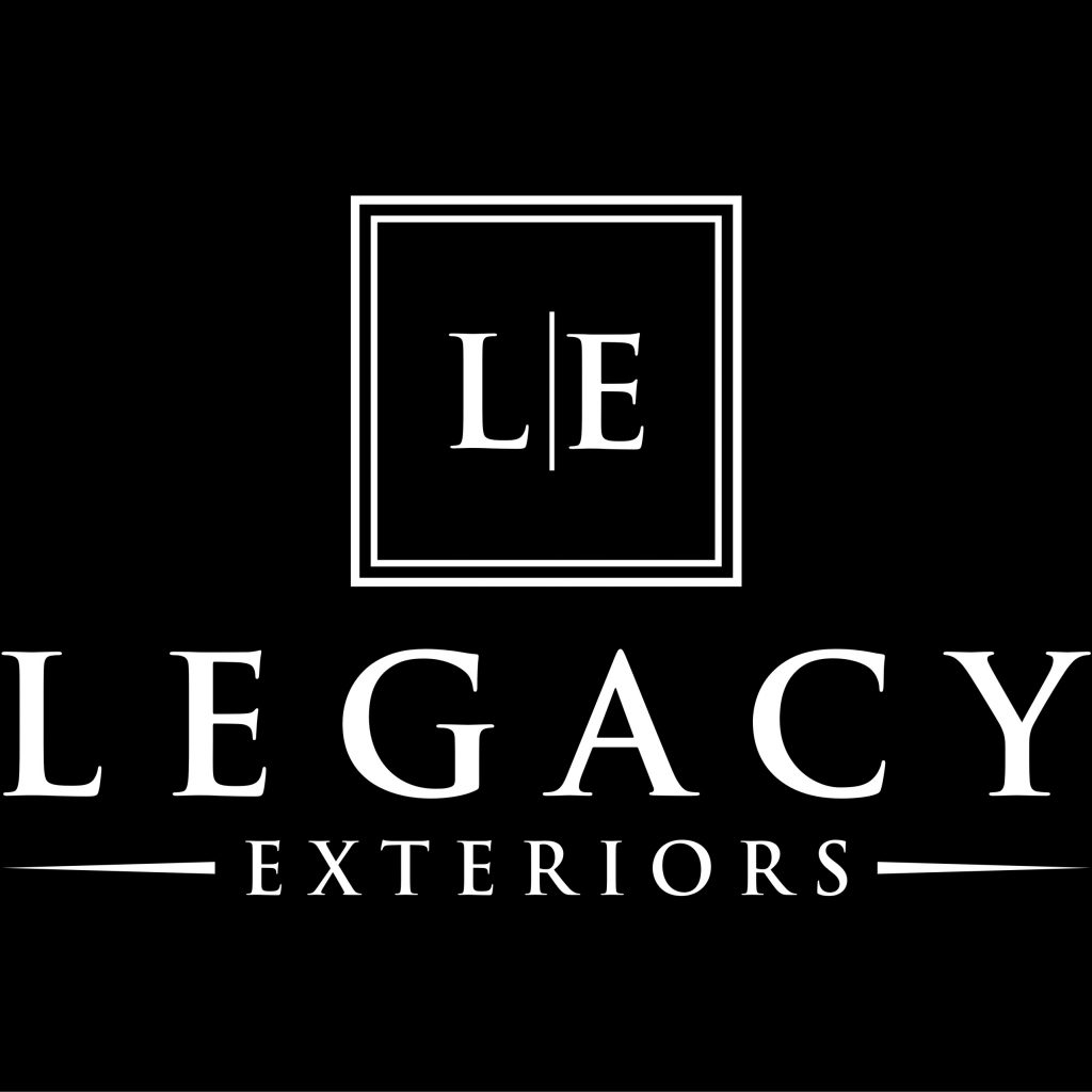 Insulation Services - Legacy Exteriors Logo
